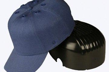 Применение защитного головного убора