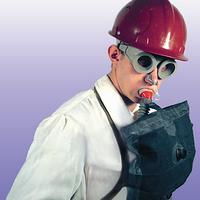 Самоспасатели для работников шахты