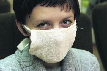 Средство индивидуальной защиты органов дыхания