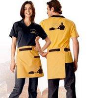 Внешний вид одежды для барменов