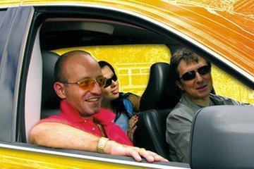 Водительские очки - надежная защита глаз