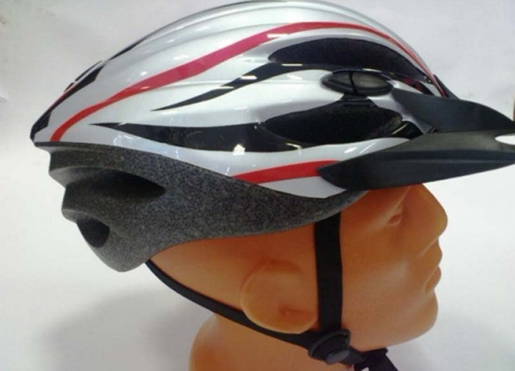 Защитные шлемы из пенополистирола