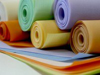 Качество и свойства смесовой ткани