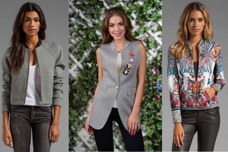 Модная одежда и аксессуары
