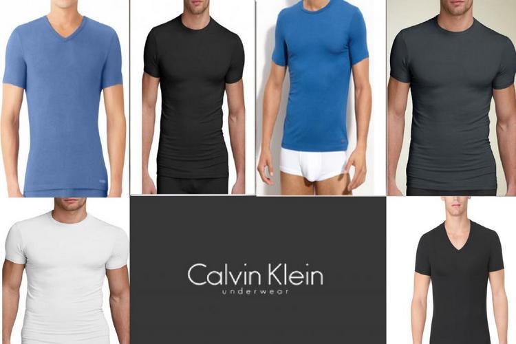 Мужская одежда из материала Micro Modal