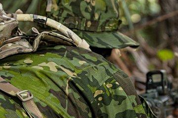Применение защитного костюма