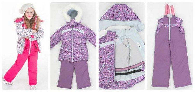 Утеплитель для детской одежды