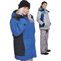 Зимняя униформа для женщин