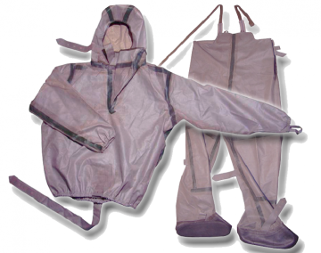 Плюсы и минусы защитного костюма