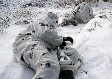 Подходит для охоты и военных игр